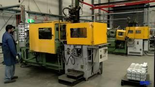 Diecast Metal Manufacturing