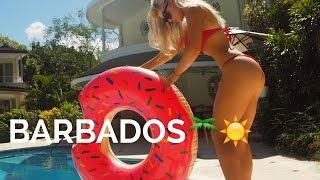 Justin Bieber Staying Next Door-BARBADOS VLOG