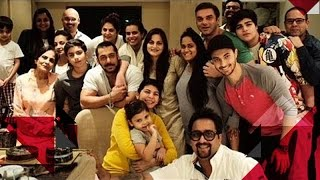 Salman Khan & His Family To Move Out Of Galaxy Apartments   Bollywood Gossip