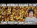 Download Video Download Resep : Kacang To Jin Bawang Putih Yang Renyah!!! 3GP MP4 FLV