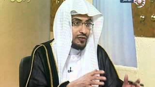 المقام الامين  ــ  29  ــ بلاغة القران ــــ للشيخ صالح المغامسي