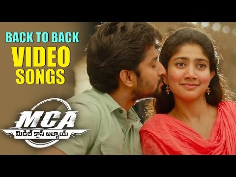 Xxx Mp4 MCA Full Video Songs Back To Back Nani Sai Pallavi Devi Sri Prasad 3gp Sex