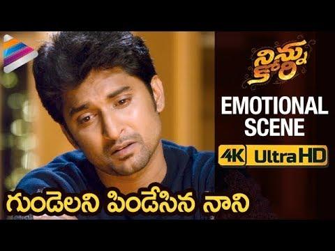 Xxx Mp4 Ninnu Kori Telugu Movie Nani BEST EMOTIONAL Scene Nivetha Thomas Aadi Pinisetty Gopi Sundar 3gp Sex