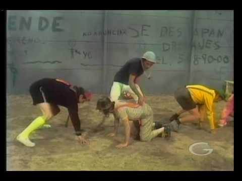 Xxx Mp4 EL CHAVO DEL 8 Futbol Americano 1976 3 De 3 3gp Sex