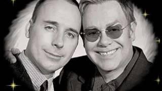 Elton John - Something About The Way You Look Tonight (CZ)