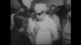 Kalaiyulakin Puratchi Nadikar M.G.R  {VIDEO SONG RARE} எம்.ஜி.ஆர் புகழ் பாடல்
