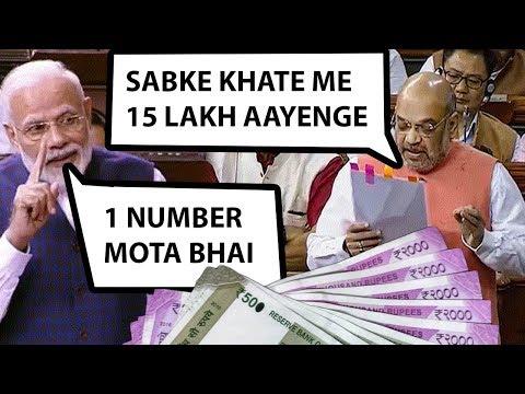 Xxx Mp4 BJP Vs Congress Part 3 Gujarat 2019 Election Comedy Funny Video Bollywood Movie AliBrothers 3gp Sex