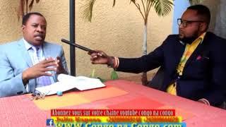 PROPHETE DR KAS TRES FACHER CONTRE APOTRE LEOPAUL MUTOMBO