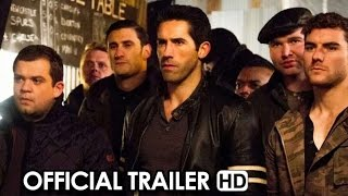 Green Street Hooligans: Underground Trailer DVD Release (2015) - Scott Adkins Action Movie HD