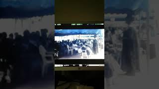 Chorale Lobe-Kribi aux obseques de Ruth Ngando Mpwadina epouse Evehe Thomas