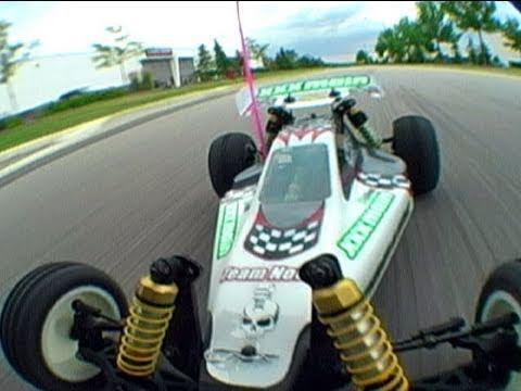 Sick RC Car Stunt Driving~ MUST SEE_
