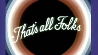 Merrie melodies & looney tunes (extended version)