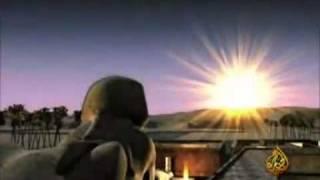 الحضارة المصرية وعلاقة الفراعنة بالنجوم فلم رائع 5/6