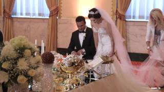 Incredible Persian Wedding Video at The Mayflower Hotel Washington, DC | Samshots