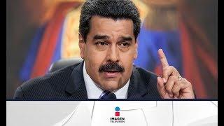 Nicolás Maduro se burla de su gente, y hace chiste homófobo