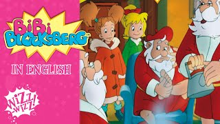 Bibi Blocksberg - The Three Santas FULL EPISODE