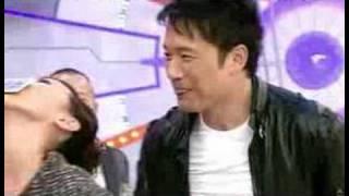 TVB - 鐵甲無敵獎門人 - 三哥艷福無邊兼回味無窮 (TVB Channel)