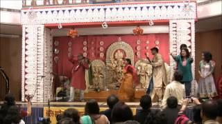 Hai Bangali Hai - Durga Puja 2012