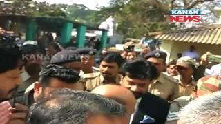 Paradip Murder: Mahima Mishra Sent Back To Jail After Interrogation