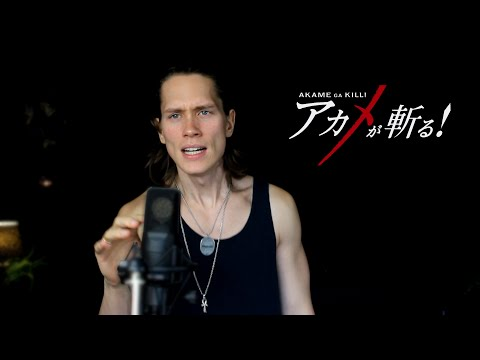 AKAME GA KILL! - SKYREACH (Cover) アカメが斬る! Op
