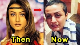 Top 8 Lost Actresses Of Bollywood And How They Look Now 2017