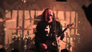 Soulfly - Prophecy, Proxima, Warsaw Poland 19.07.2015 2CAM MIX FULL HD