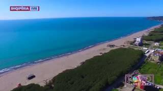 Pamje Mahnitese 4K nga Droni,Spille-Kavaje -Albania