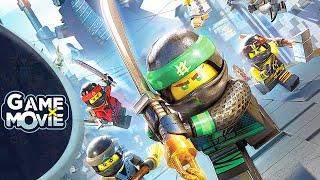 LEGO Ninjago Le Film : Le Jeu Vidéo - Le Film Complet / VF
