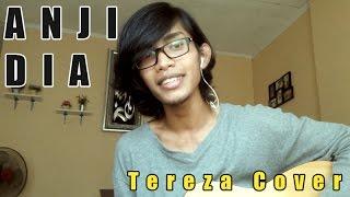 ANJI - DIA (Cover by Tereza)