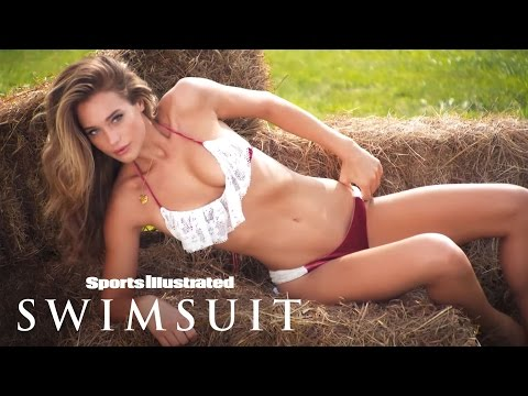Xxx Mp4 Hannah Davis Uncovered 2015 Sports Illustrated Swimsuit 3gp Sex