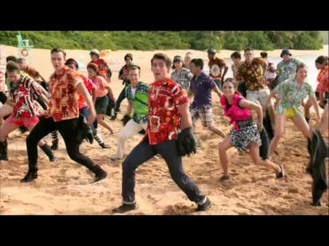 Teen Beach 2 - Gotta Be Me [HD]