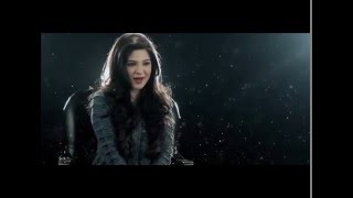 Chalte Chalte by Ayesha Omar