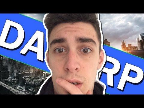 ►GMOD DARK RP FR - L'APOCALYPSE - #1 ! ☢️💀