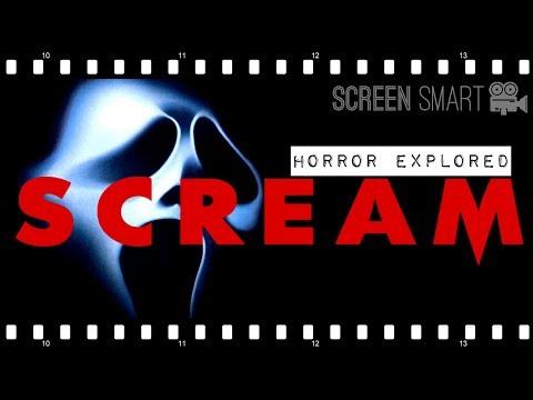 Xxx Mp4 The Art Of SCREAM Horror Logic Done Right 3gp Sex