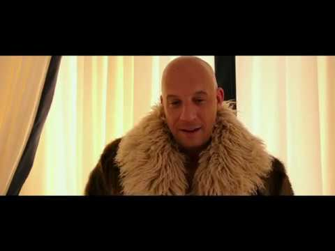 Xxx Mp4 XXx Návrat Xandera Cage XXx The Return Of Xander Cage Druhý Oficiální český HD Trailer 3gp Sex