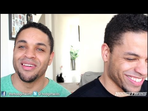 Boyfriend Started Crying When We Did It @hodgetwins