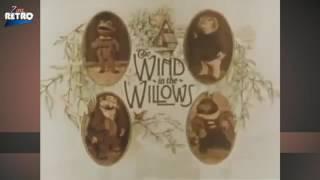 El viento en los Sauces - Intro / Ending