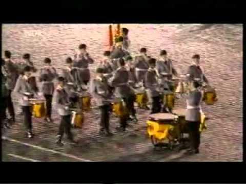 """""""Preußens Gloria auf dem Roten Platz in Moskau"""