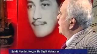 Prof. Dr. Mahir Nakip ve Acar Okan (Eski Müsteşar) Nejdet Koçak'ı Konuşurken