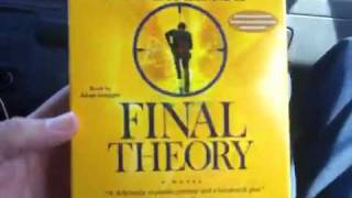 Final Theory Audio Book