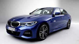 BMW New3 2018 official 1