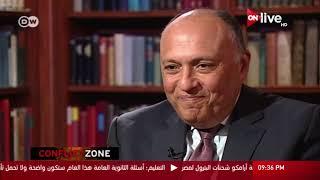 أفلام وثائقية: وثائق تاريخية عن دور وزارة الخارجية في التصدي للمندسين ضد الدولة المصرية