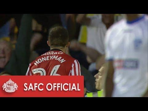 Highlights: Bury v SAFC
