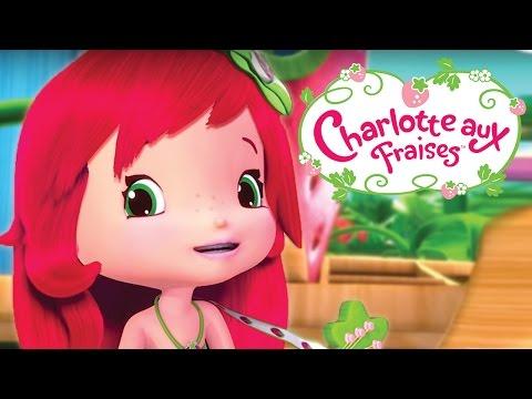 Charlotte aux Fraises ★ 👙 🌞 🍓 FILLES SOLEIL 🍓 🌞 👙 ★ Aventures à Fraisi Paradis