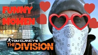 The Division - Playing with Boomya & Robini & UR games [PC] + Married in THE DIVISION