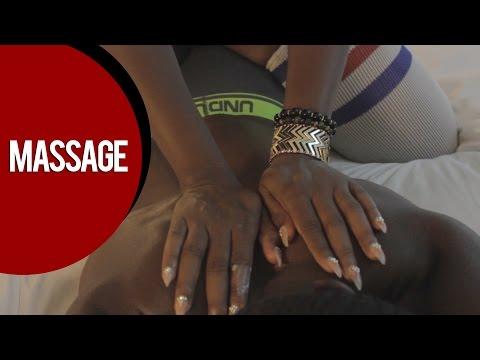 Foreplay Technique Basic Erotic Massage