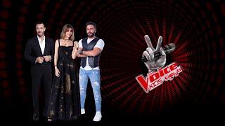 تابعوا الحلقة الثالثة من #MBCTheVoiceKids غداً 9:30م بتوقيت السعودية على MBC1