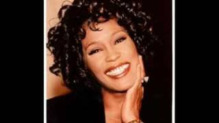 Whitney Houston-Saving All My Love for You