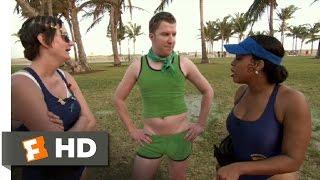 Reno 911!: Miami (7/10) Movie CLIP - Terry's Lewd Behavior (2007) HD