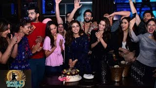 Nach Baliye 9  | GRAND Launch Party | Full Video - Divyanka Tripathi, Karan Patel ,Prince Narula